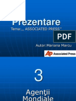 Associated Press Prezentare2-1