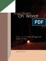 Awaken Oh World