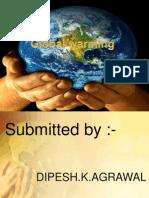 19667569 Global Warming Ppt