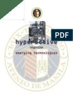 hyper active binder1