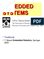2007.0001Week1-EmbeddedSystems 11111