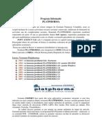 Platphorma-referat apsi