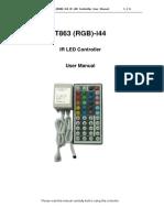 RGB Controller