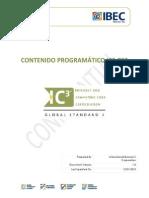 Contenido Programatico Ic3 Gs3