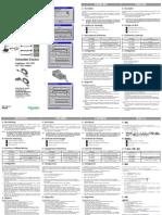 XBTZ925 Manual