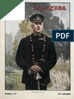 La Guerra ilustrada. N.º 111
