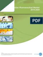 Brazilian Pharmaceutical Market 2014