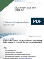 IPD - SQL Server Version 1.2