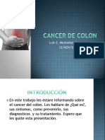 Informe Cancer de Colon Compu