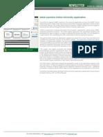 SAGA Launches Online Application Process