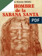 Maria Grazia Siliato El Hombre de La Sabana Santa 111020193013 Phpapp01