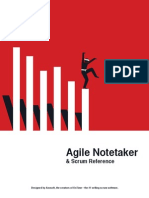 Agile Notetaker eCommerce Book