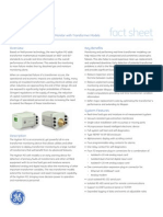 Brochure Hydran M2 English All-In-One Fact Sheet