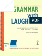 English Grammar Book - With Laughter - Exercises