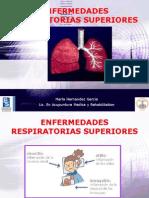 Enfermedades Respiratorias TX Acupuntura