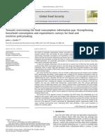 food consumption information gap.pdf