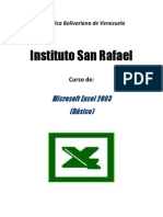 Copia de Microsoft Word - Curso Excel Intermedio