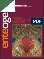 ENTEOGENIA Revista libre de cultura y estudios psiconáuticos - núm. 1 jun-06 - enteógenos drogas