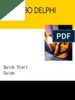 Turbo Delphi Quick Start Guide