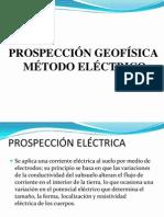 Metodo Electrico p.g