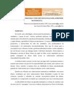 Artigo de Resolucao de Problemas. (1)