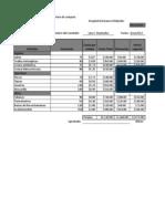 Examen Excel