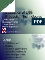 LNG Presentation