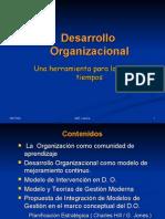 Desarrollo Organizacional 1de3