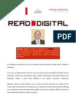 Blog Read Digital
