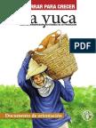 FAO-Yuca