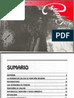 Cumes - 22 - Federacion Galega de Montañismo - Boletin Informativo de la FGM