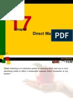 Direct Maketing