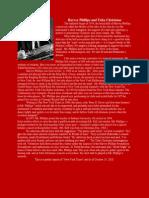 harvey phillips and tuba christmas red