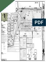 Preliminary Subdivision Plan