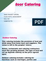 Presentation Catering