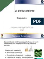 Clase 3-Coagulación