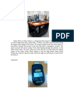 Peltone turbine equipment