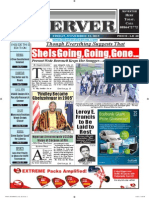Liberian Daily Observer 11/22/2013