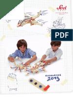 Catalogo Generale Sevi 2013