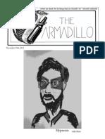 THE ARMADILLO 2-5