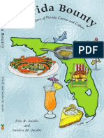 Florida Bounty by Eric Jacobs and Sandra  Jacobs