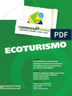 P Almeida Ecoturismo Manual Livro Do Professor