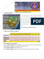 Boletim Informativo Diário - BID