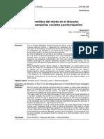 biopolítica y semiotica