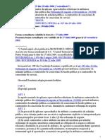 Hg 925 2006 Norme de Aplicare Oug 34 2006