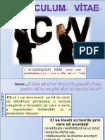 Curriculum Vitae 2003