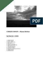 Songs 99