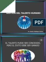 Talento Humano Diapositivas Final