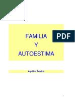 Familia Autoestima