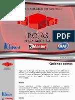 Pres. Rojas Hermanos 2013
